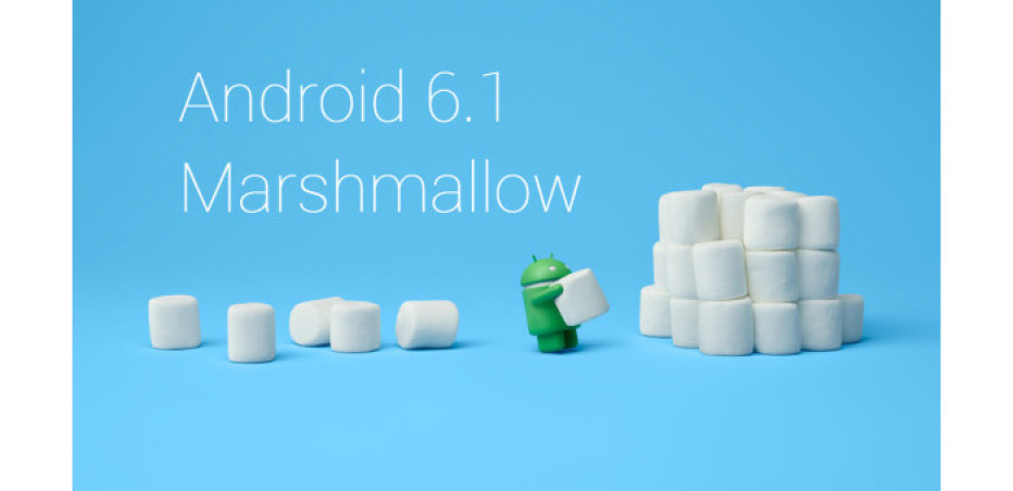 Android 6.1 Marshmallow coming out next summer