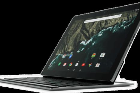 Google announces Chromebook Pixel C tablet