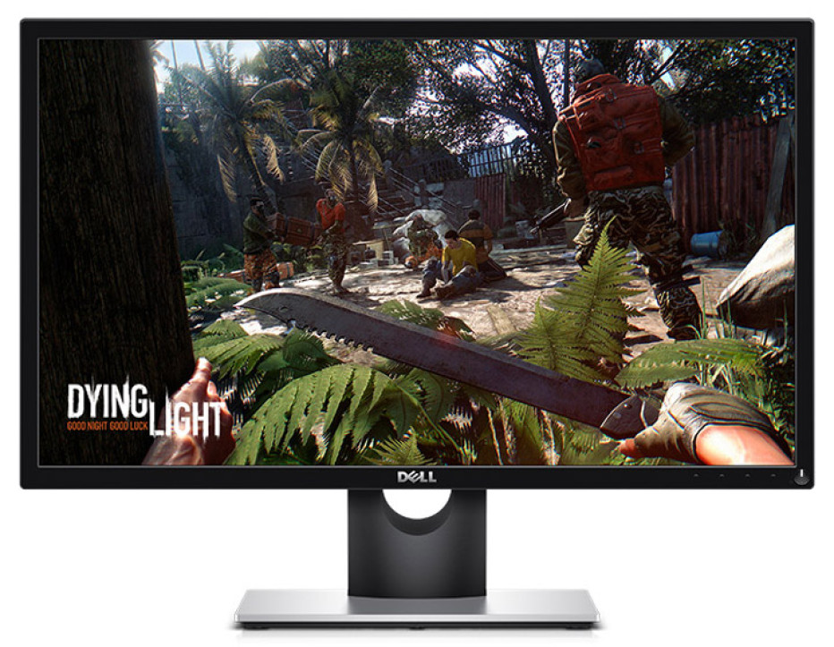 Dell releases SE2417HG gaming monitor