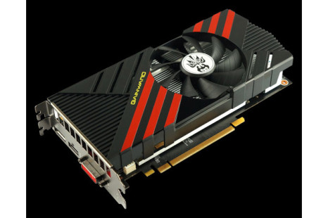 First GM206-based GTX 750 video card announced