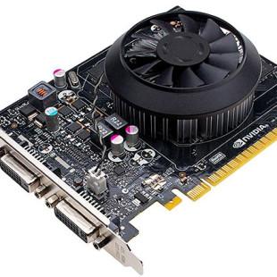 NVIDIA prepares new GTX 750 video card with GM206 GPU