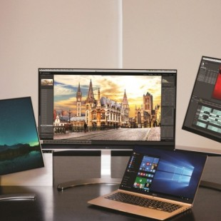 LG prepares several monitors for CES 2016 and more