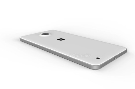 New Lumia 850 info leaked on the Internet