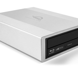 OWC announces Mercury Pro optical drive