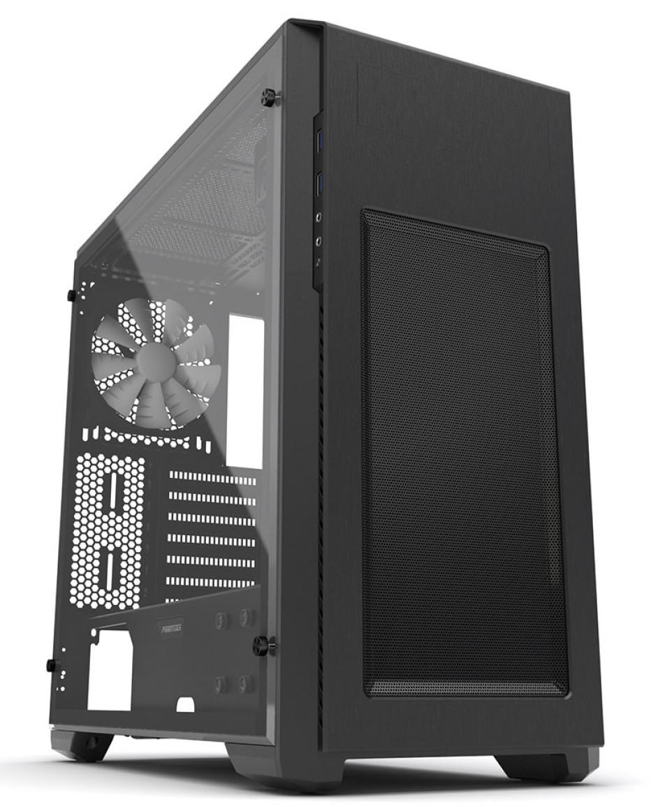 Phanteks debuts new Enthoo Pro M chassis