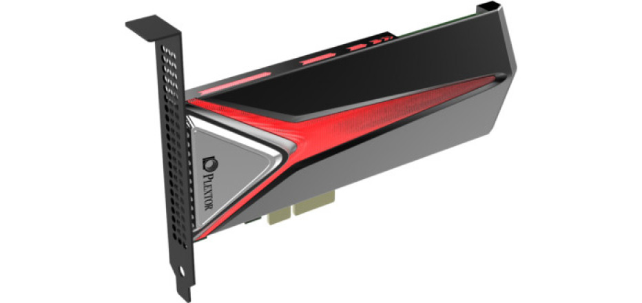 Plextor prepares M8Pe solid-state drives