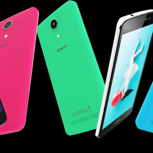 Zopo presents super cheap Color S5.5 smartphone