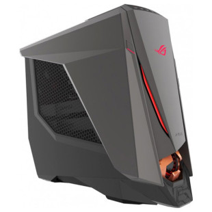 ASUS works on ROG GT51 gaming computer