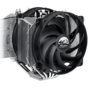 Alpenföhn presents the Olymp CPU cooler