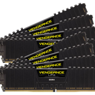 Corsair announces ultra fast DDR4 memory kits