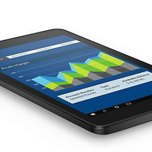 Dell updates its Venue 8 Pro tablet