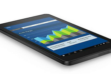 Dell updates its Venue 8 Pro tablet