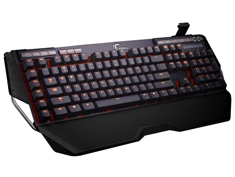 G.SKILL introduces RipJaws KM780R keyboards