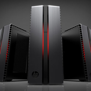 HP announces Envy Phoenix gaming desktops