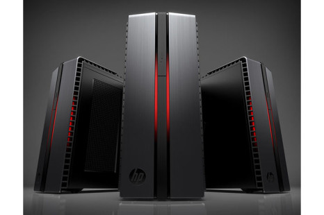 HP announces Envy Phoenix gaming desktops