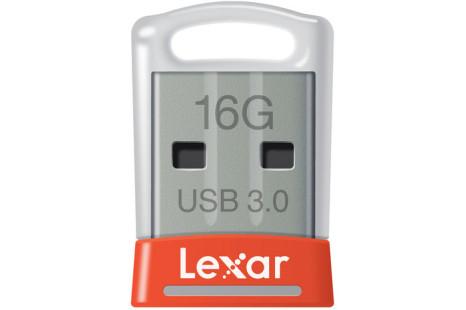 Lexar presents the JumpDrive S45 USB flash drive
