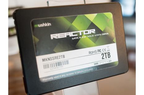 Mushkin plans to release 4 TB SSD soon