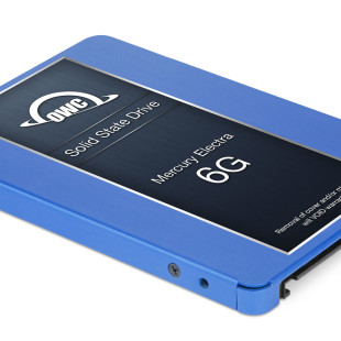 OWC announces Mercury Electra SSD with 2 TB capacity