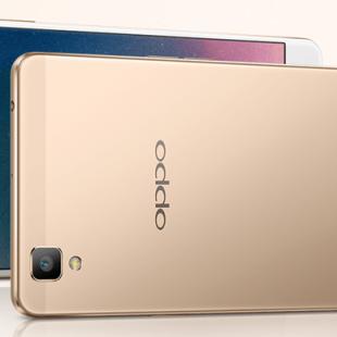 Oppo prepares F1 Plus smartphone
