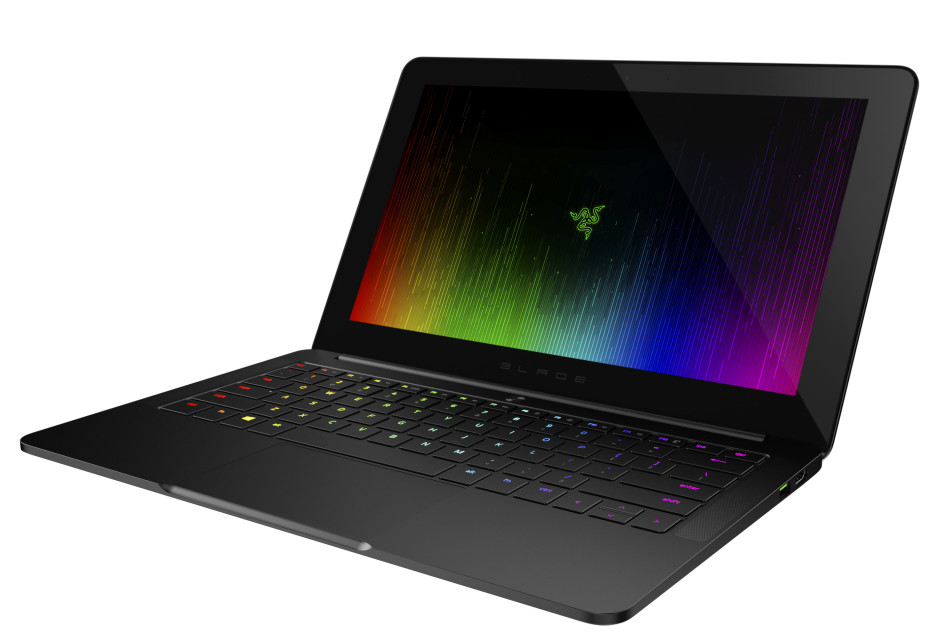 Razer launches Blade Stealth ultrabook