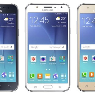 Leak details the new Galaxy J7 smartphone