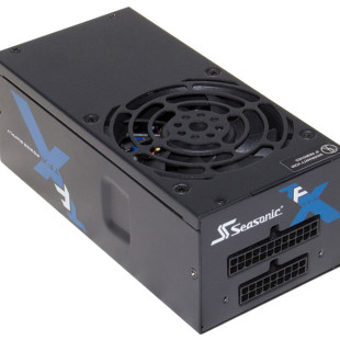 Seasonic shows another TFX power supply unit