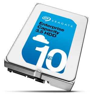 Seagate debuts its first 10 TB enterprise-class HDD