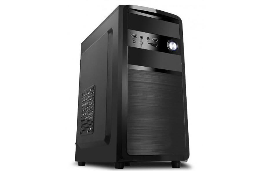 Spire unveils Tricer 1408 micro-ATX chassis