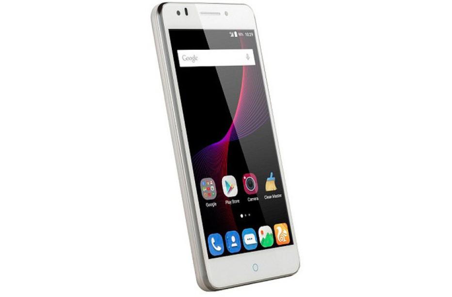 ZTE announces Blade D Lux smartphone