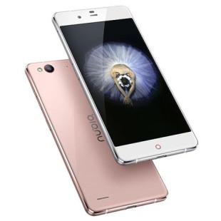 ZTE debuts Prague S smartphone