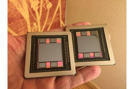 AMD employee publishes Fury X2 teaser