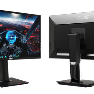 ASUS releases MG28UQ 4K monitor