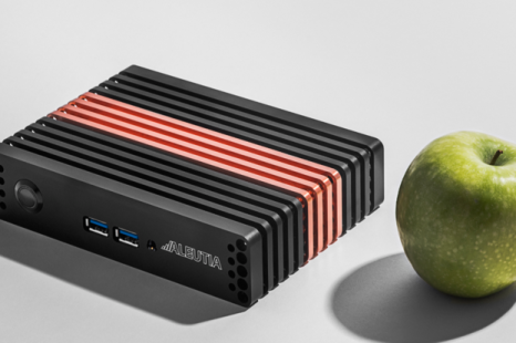 Aleutia R50 is an unusual mini PC