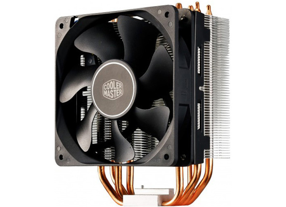 Cooler Master presents Hyper TX3i and 212X CPU coolers