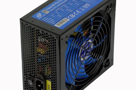 Cooltek unveils value PSUs