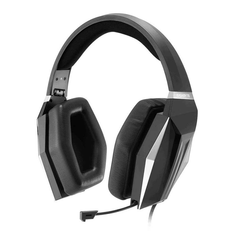 Gigabyte comes up with FORCE H7 and H5 gaming headsets