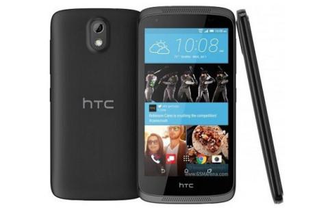 Leak hints of new HTC smartphone