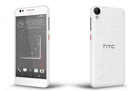HTC announces three new budget smartphones at MWC 2016