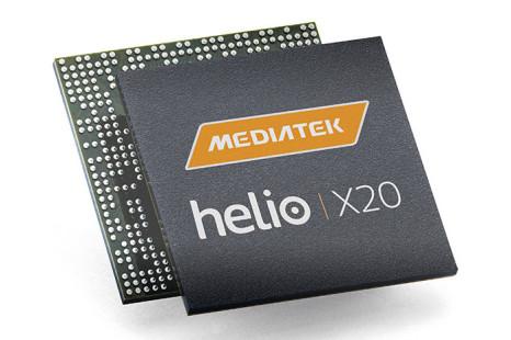 MediaTek Helio X20 can turn off cores