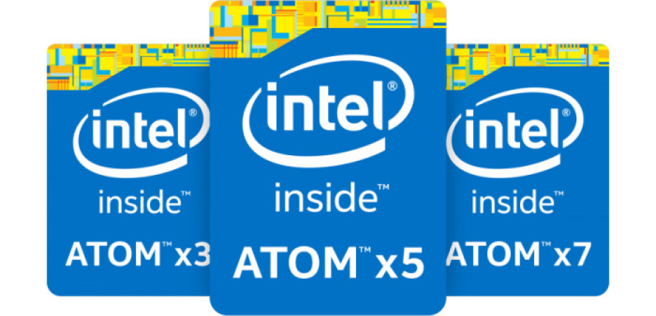 Intel releases new Atom x5 processors