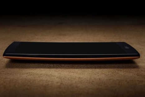 LG H840 smarphone seen on GFXBench