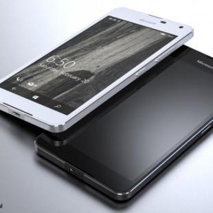Microsoft presents Lumia 650 smartphone