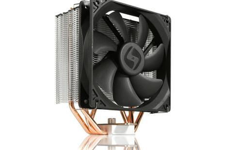 SilentiumPC debuts three new CPU coolers
