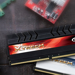 Team Group announces DDR4-4000 memory