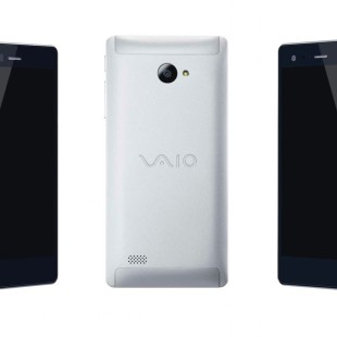 VAIO launches Phone Biz with Windows 10