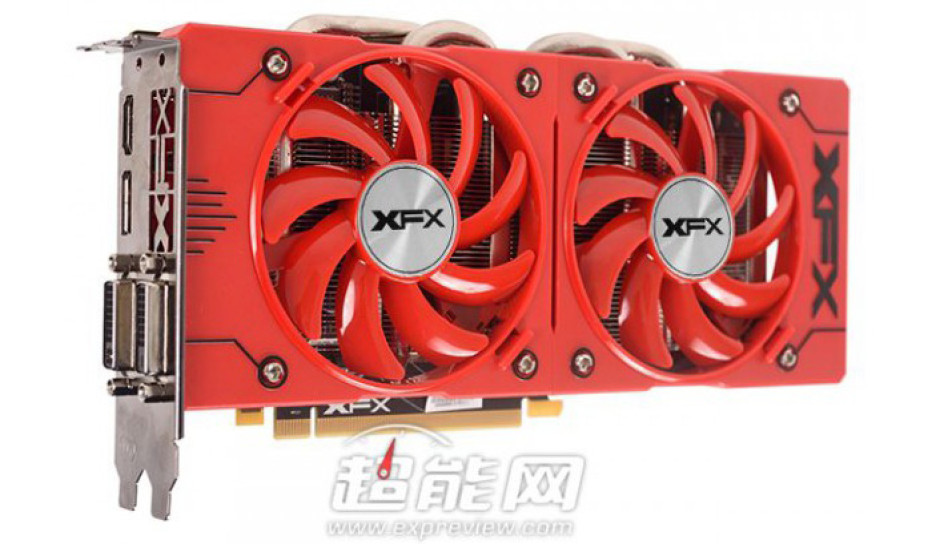 XFX creates convertible video card