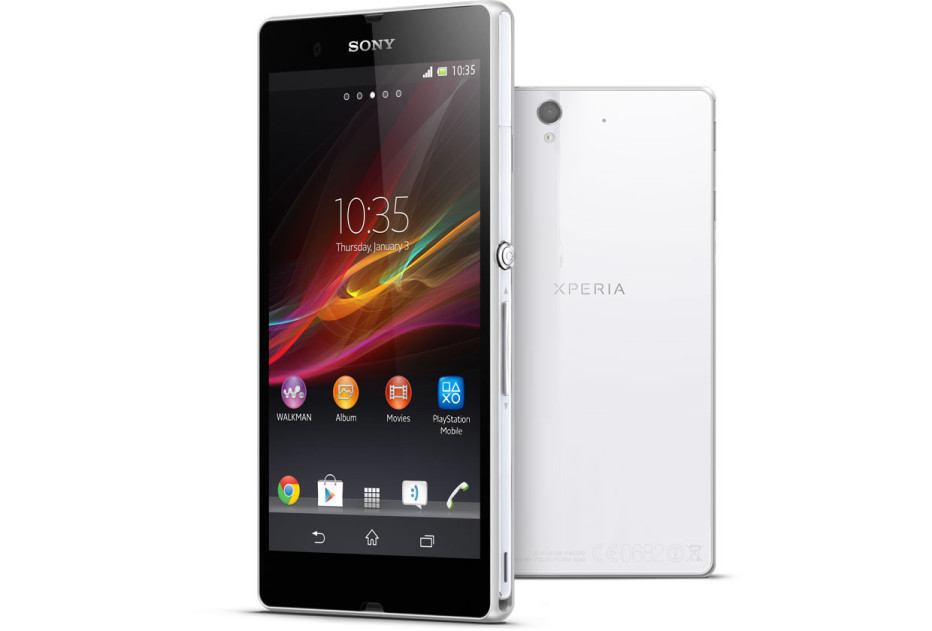 Sony retires the Xperia Z smartphone line