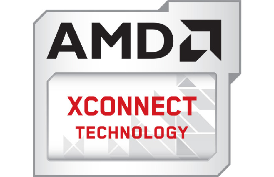 AMD unveils its XConnect technology