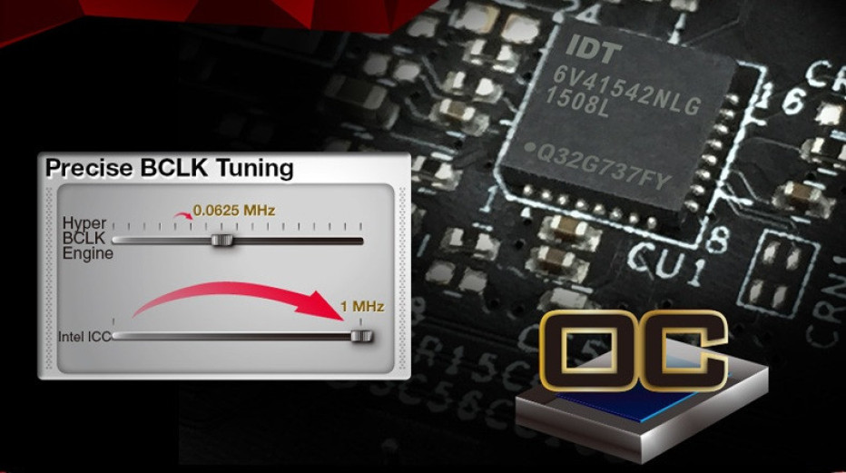 ASRock finds new way of overclocking Skylake chips