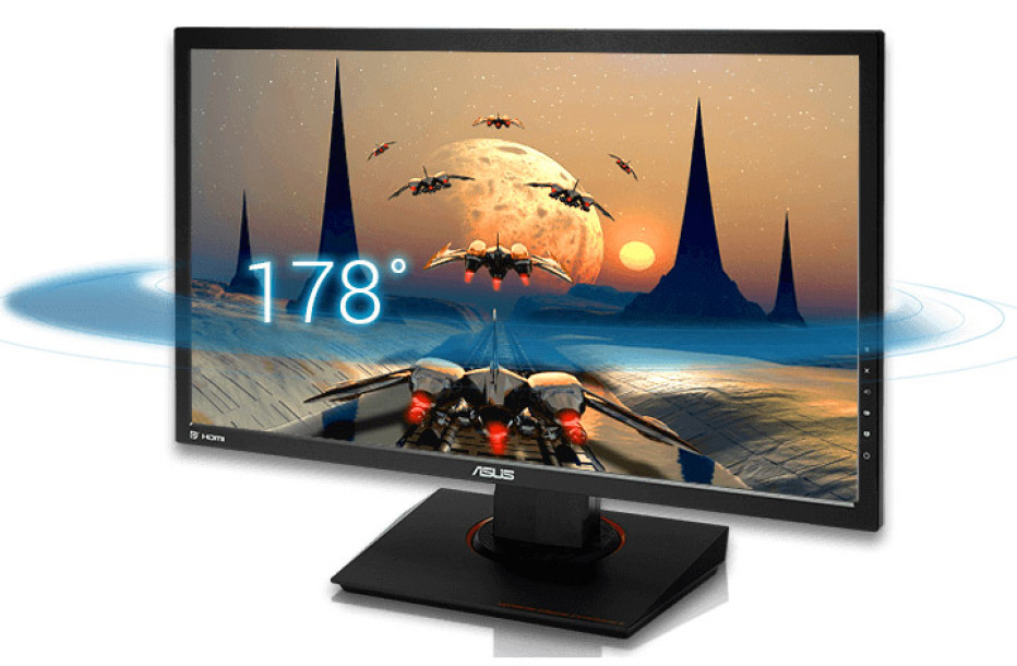 ASUS debuts the MG24UQ 4K monitor